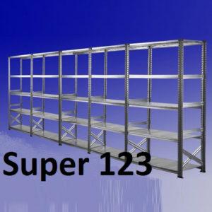 Super 123 - Pakke 2D